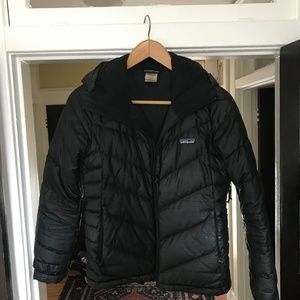 Patagonia Down Jacket Size S